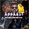 ARAFAT - ASSAULT feat Maahlox Levibeur x Kiff no Beat x Mbekool