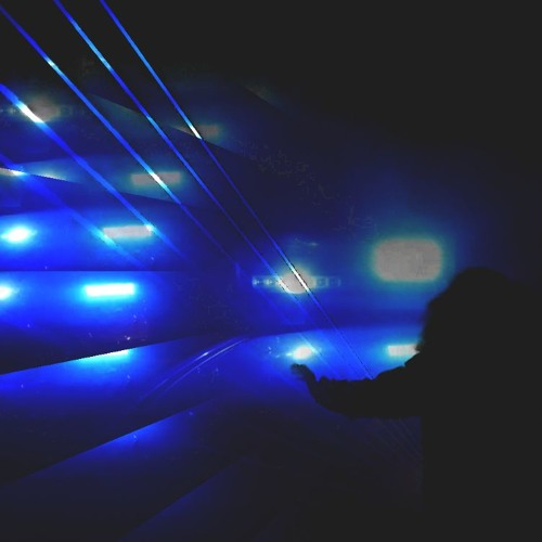 Jorja Smith Blue Lights Deep Gqom