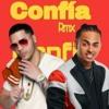 Juhn El AllStar ft Ozuna – Confia (Remix) Portada del disco