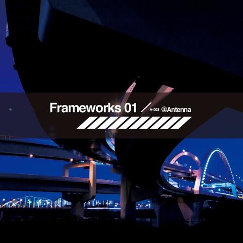 Frameworks 01(Crossfade Demo)
