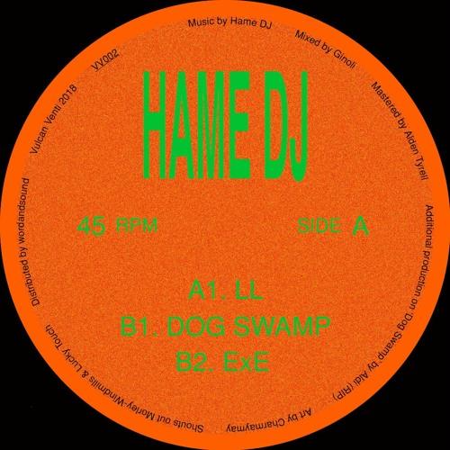 VV002 - Hame DJ