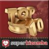 TOP 10 SUPER KIZOMBA FM Sábado 4 Agosto 2018