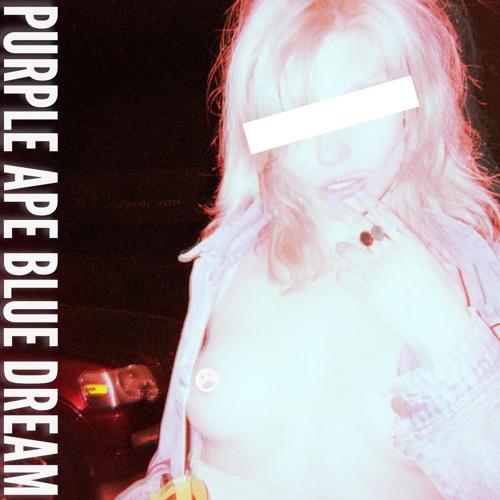 PURPLE APE x BLUE DREAM