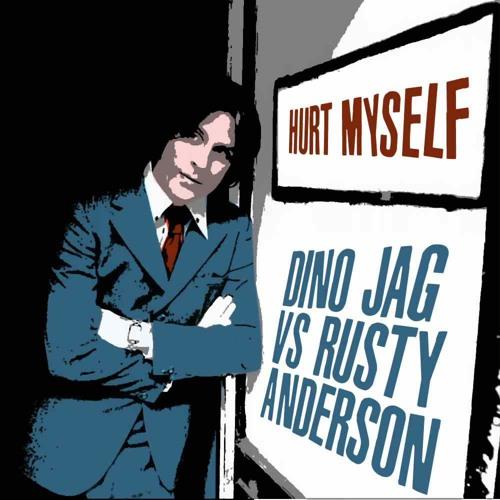 Dino Jag vs Rusty Anderson - Blue Pie Radio Interview