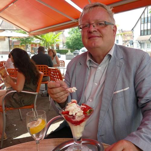 Sommerserie Lieblingsorte: Die Eisdiele