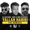 Yallah Habibi (John Ross Remix)  [OUT NOW]
