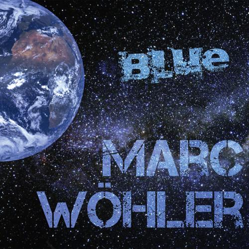 Marc Wöhler Blue