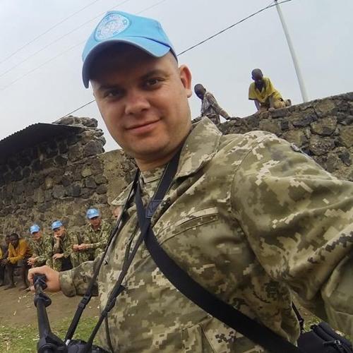 Пряме включення з Віктором Ануфрієвим, щодо конкурсу розвідників СВ ЗС України (30.07.18)