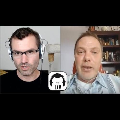 8.2.2018: David Shurter - Satanic Ritual Abuse Survivor / Franklin Cover Up #PedoGate