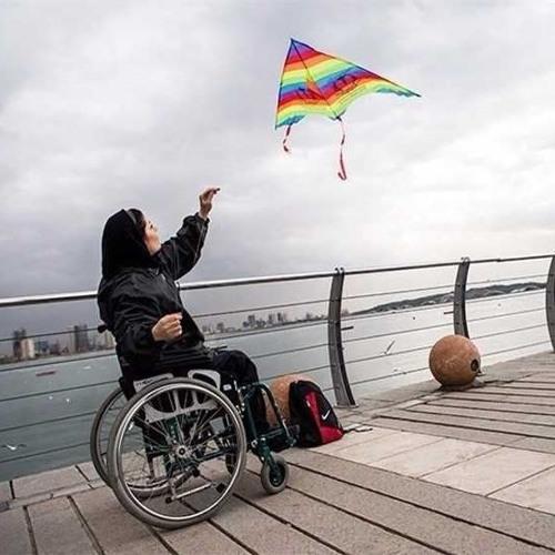 تابوی معلولیت؛ آیا شما هم از کلماتی مثل «عقبمانده» استفاده میکنید؟