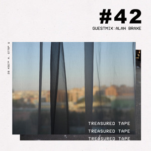 Michael Calfan & Alan Braxe - Treasured Tape 042 2018-08-04 Artwork