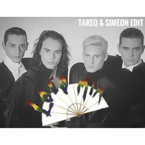 Locomia - Locomia (Tareq & Simeon Edit)