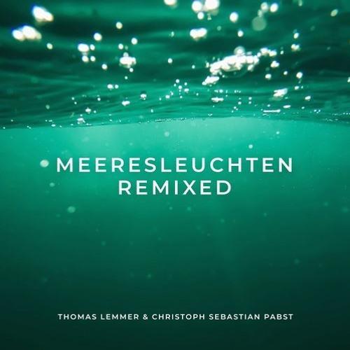 Thomas Lemmer & Christoph Sebastian Pabst - Indigobrandung (Eskadet Chill Out Remix)