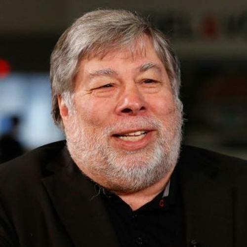 O Steve Wozniac στην Αθήνα