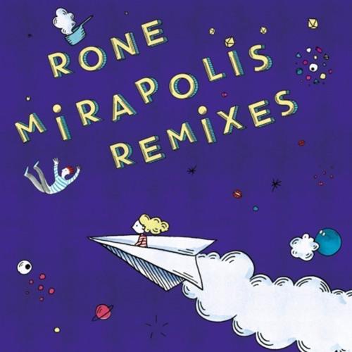 Rone Mirapolis (Johannes Brecht Remix)