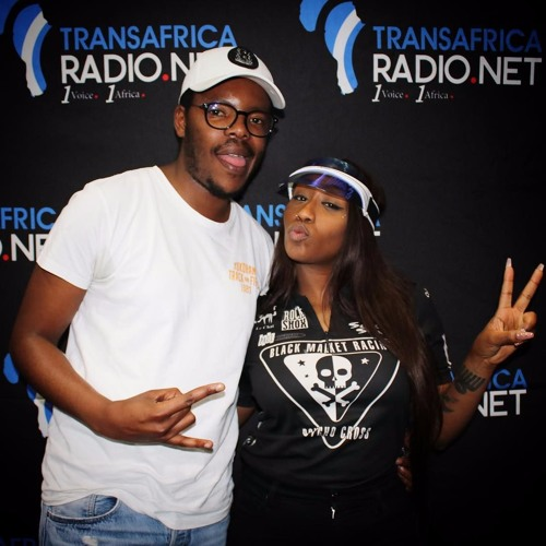 Kenyan Artist Victoria Kimani On The Re Up With Ntokozo Botjie 02:08:2018
