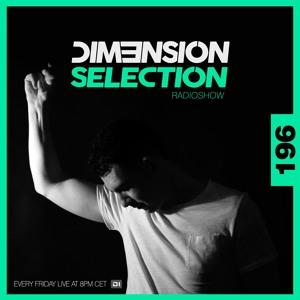 DIM3NSION - DIM3NSION Selection 196 2018-08-03 Artwork