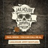Paul Simon - You Can Call Me Al (Jailhouse Jimmy Bootleg)