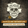 JLo Ft. Lil Jon - Get Right Low (Jailhouse Jimmy Bootleg)