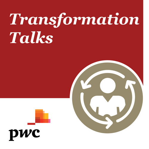 Transformation Talks - Episode 2 - How to transform the artistic fortunes of an orchestra