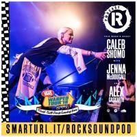 Caleb Shomo, Jenna McDougall & Alex Gaskarth - Legends Of Warped Tour