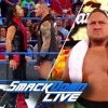 Live stream WWE Smackdown live 31 July 2018 thewatchseries