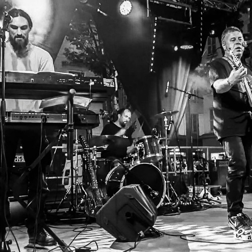 Spin Off - Aveyroad live in Rodez - June 2018