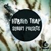 Hybrid Trap Serum Presets | 70 Xfer Serum Presets + 100 Bass Shots & Loops