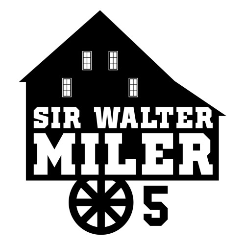 Episode 31 - 2018 Sir Walter Miler Race Day Information