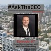 Microsoft Azure in Healthcare, and IoMT With David Houlding: #AskTheCEO Episode 67