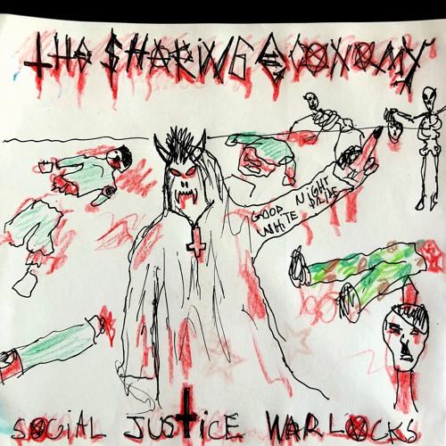 Social Justice Warlocks (DJ JaNox Remix)