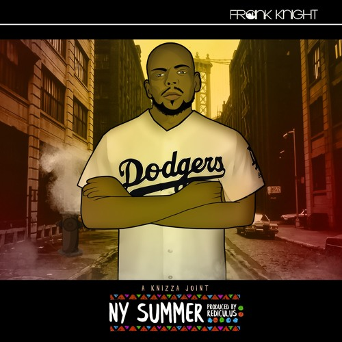 Frank Knight - New York Summer (Produced by Rediculus)