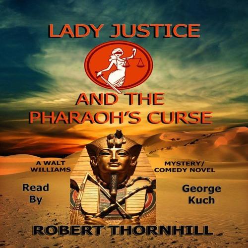 LJ And The Pharaohs Curse - Retail Sample