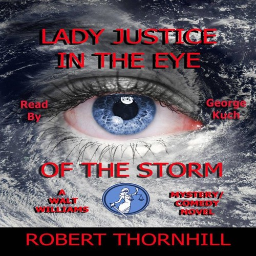 LJ In The Eye Of The Storm - Retail Sample