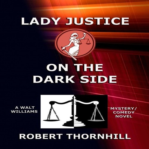 Lady Justice On The Dark Side - Retail Sample