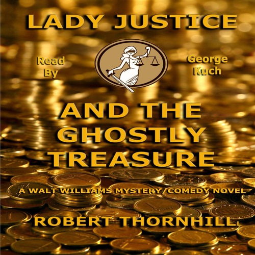 LJ And The Ghostly Treasure  - Retail Sample