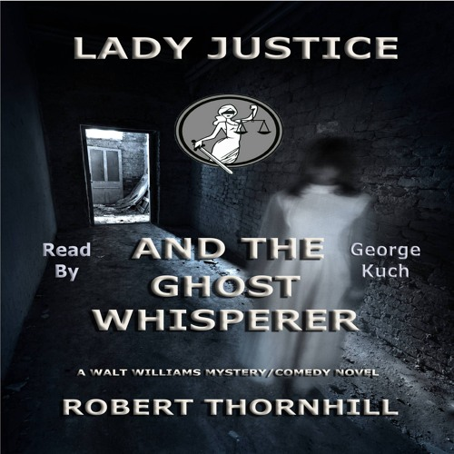 LJ And The Ghost Whisperer - Retail Sample