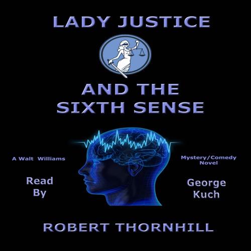 LJ And The Sixth Sense - Retail Sample