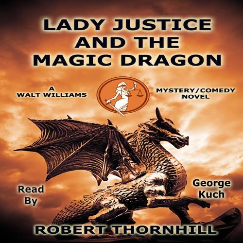 LJ And The Magic Dragon - Retail Sample