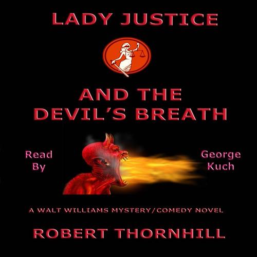 LJ And The Devil's Breath - Retail Sample
