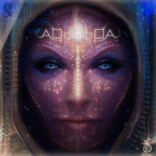 AodioiboA - Future Decentralized (Free Download)