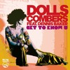 Dolls Combers, Dennis Baker - Get To Know U (D.C. Element Mix)
