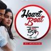 HeartBeat - Dhadak HipHop Instrumental Cover