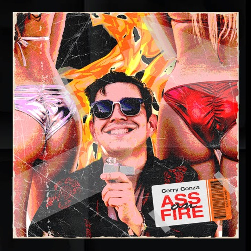 Ass On Fire EP