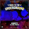 Back To The Underground - (Prod By Marck Lewis)