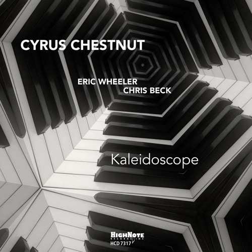 "Turkish Rondo from CYRUS CHESTNUT's ""Kaleidoscope"""