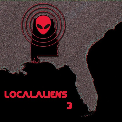 Local Aliens 3 - local music compilation