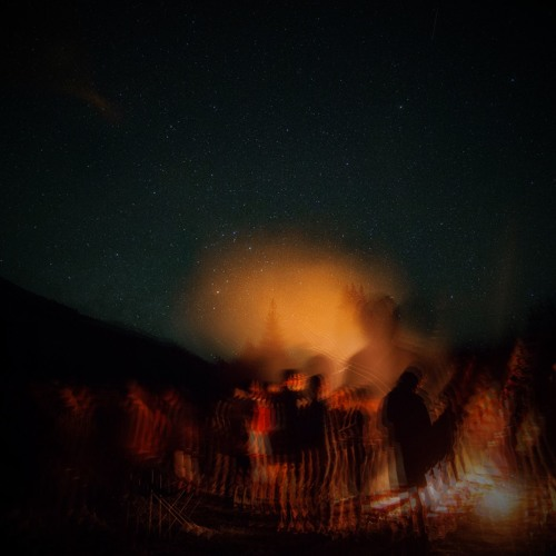 Campfire Stories 46 (Moosleute) by Ben Preisinger