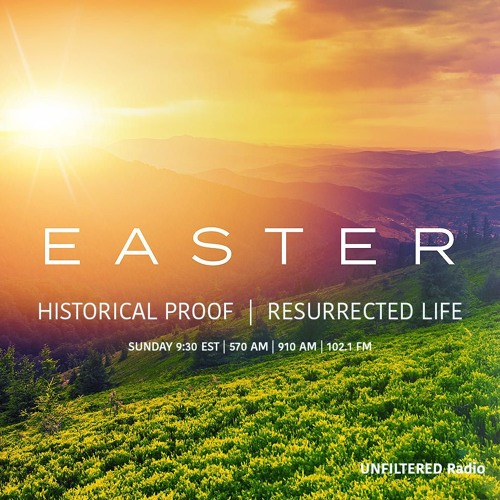 Easter - Believe Again