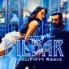 Dilbar - Neha Kakkar, Ikka Singh, Dhvani Bhanushali (DJ DholiFifty Remix)